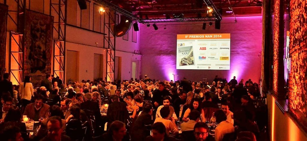 eventos en Madrid