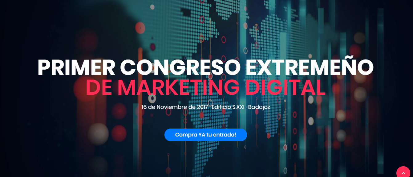 eventos de marketing digital en extremadura