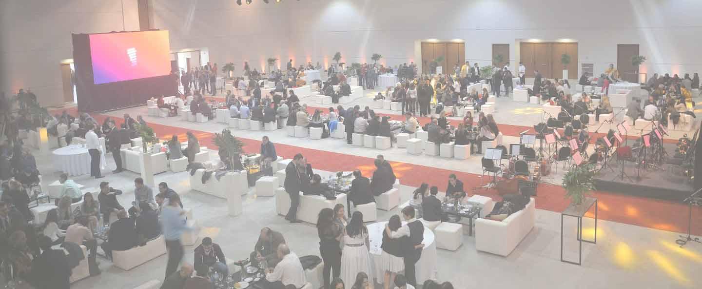 convenciones organizacion