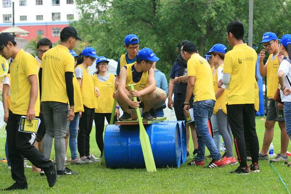 vientam-team-building