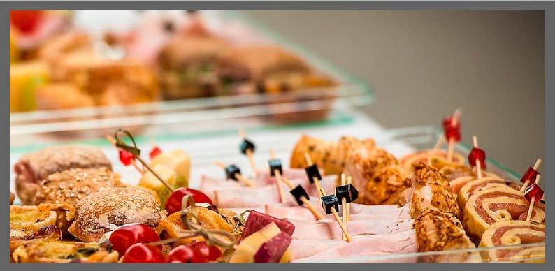 ¿Qué busca el cliente en un catering para eventos?